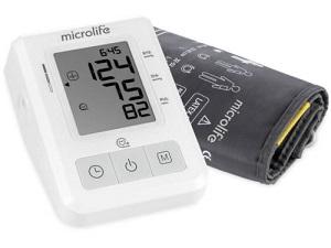 automatyczny ciśnieniomierz naramienny Microlife BP B2 Basic
