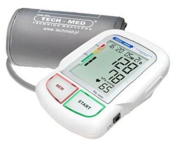 ciśnieniomierz automatyczny Tech-Med TMA 700