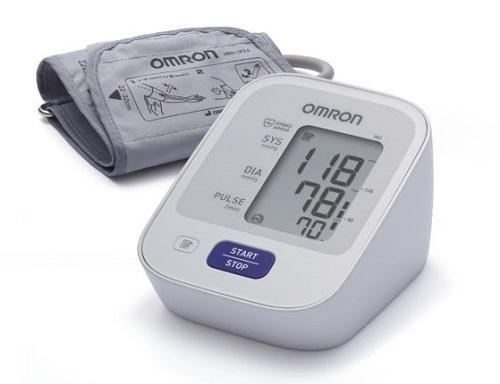Ciśnieniomierze marki Omron