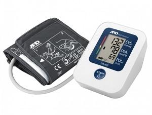 naramienny ciśnieniomierz automatyczny Diagnosis UA-651
