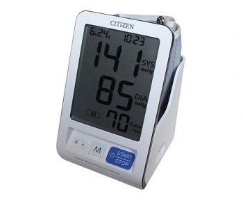 ciśnieniomierz automatyczny Citizen CH456