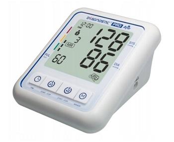 ciśnieniomierz automatyczny na ramię Diagnostic Pro Afib