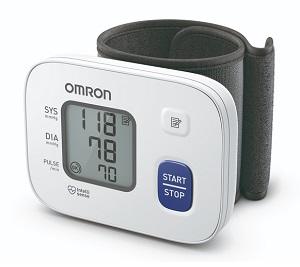 Ciśnieniomierz Omron RS2
