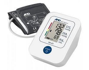 ciśnieniomierz naramienny A&D Medical UA-611