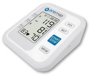 Ciśnieniomierz Kardio-Test ORO-N5 Classic