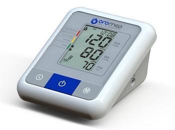 ciśnieniomierz naramienny Kardio-Test ORO-N1 Basic