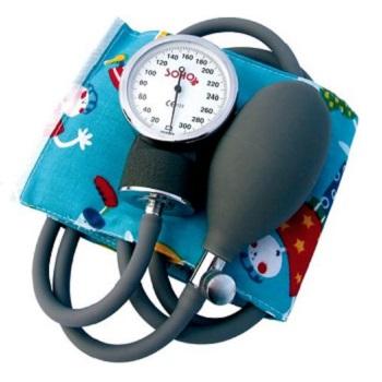 ręczny ciśnieniomierz naramienny Soho 120 Pediatric, z przeznaczeniem dla dzieci i niemowląt