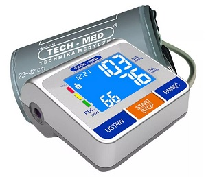 Ciśnieniomierz Tech-Med TMA-500 PRO