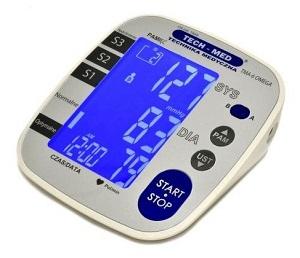 Ciśnieniomierz Tech-Med TMA-6 Omega