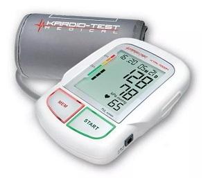 ciśnieniomierz naramienny Tech-Med TMA-7000M z funkcją mowy