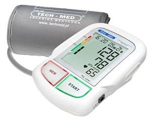 Ciśnieniomierz Tech-Med TMA-7000M