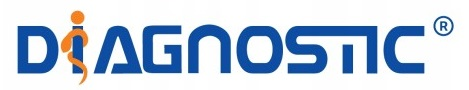 Diagnostic logo