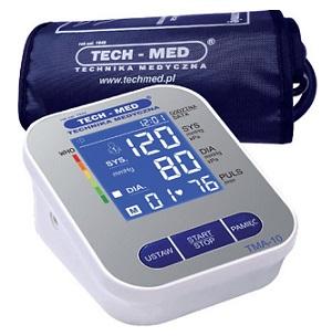 Ciśnieniomierz Tech-Med TMA-10